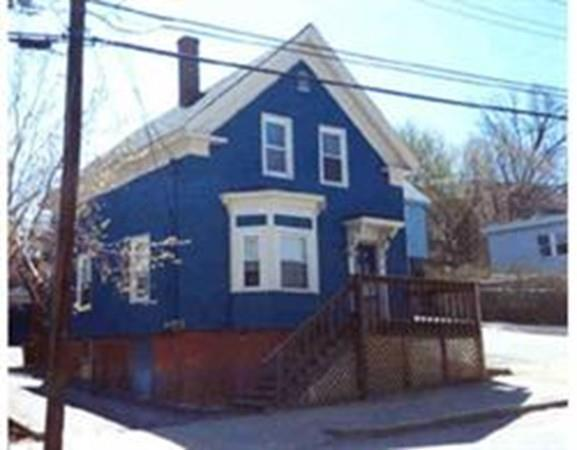 20 High St, Haverhill, MA 01832 (MLS #72313856) :: Westcott Properties