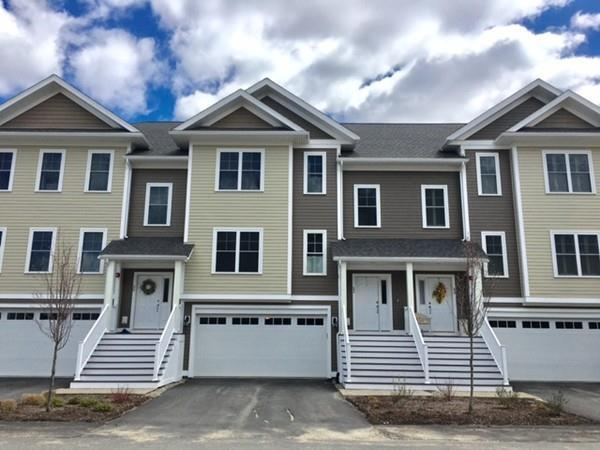 52 Sconset Landing Th-B, Hanover, MA 02339 (MLS #72314290) :: Keller Williams Realty Showcase Properties