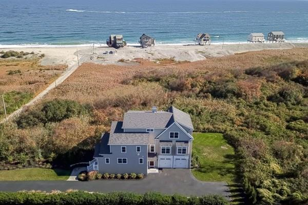124 Mann Hill Rd, Scituate, MA 02066 (MLS #72314404) :: Keller Williams Realty Showcase Properties