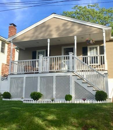 40 Montclair Avenue, Waltham, MA 02451 (MLS #72314668) :: The Goss Team at RE/MAX Properties