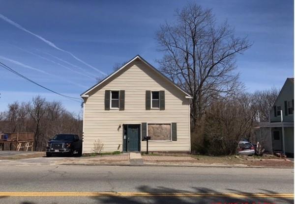 65 E Mountain St, Worcester, MA 01606 (MLS #72314788) :: Westcott Properties