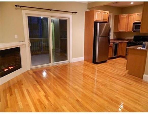 428 W Second St #2, Boston, MA 02127 (MLS #72315024) :: Westcott Properties