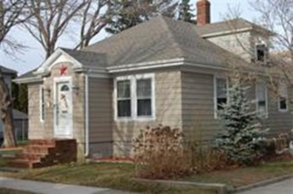 113 Clara Street, New Bedford, MA 02744 (MLS #72315174) :: Westcott Properties
