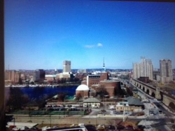 6 Whittier Pl 15O, Boston, MA 02114 (MLS #72315292) :: Goodrich Residential