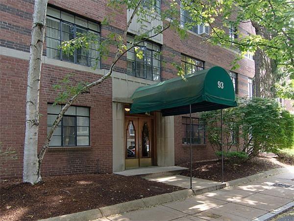 93 Strathmore Rd #8, Boston, MA 02135 (MLS #72315306) :: Westcott Properties