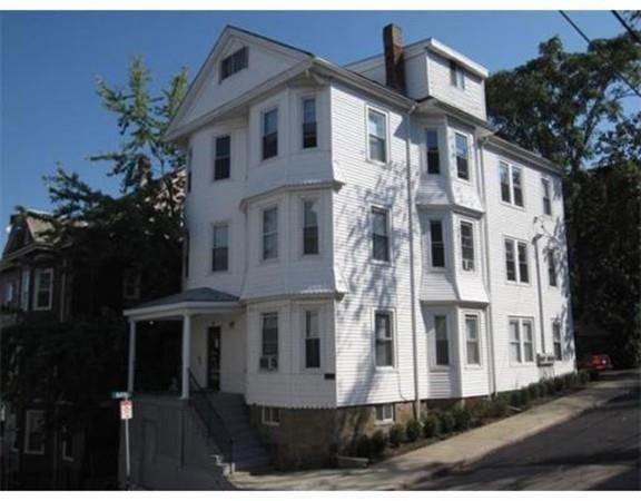6-8 Sunset St, Boston, MA 02120 (MLS #72315315) :: Westcott Properties