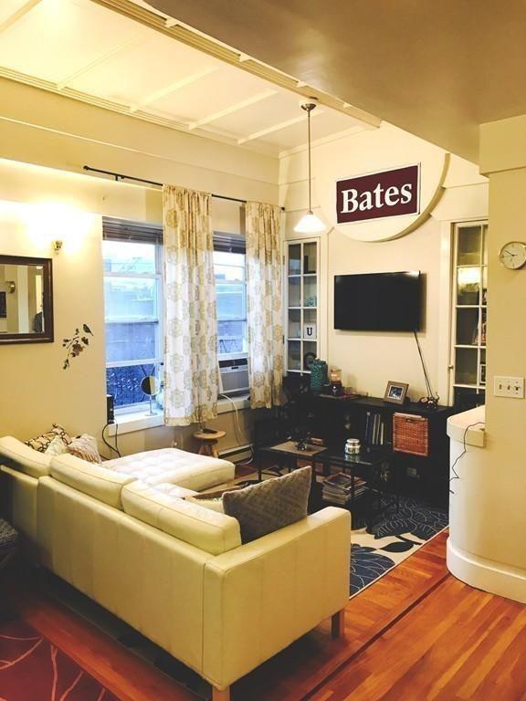 121 Prince St. #5, Boston, MA 02113 (MLS #72315324) :: Westcott Properties