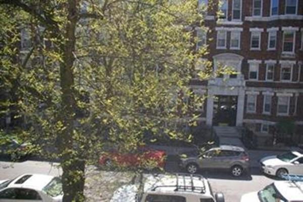 31 Queensberry #11, Boston, MA 02215 (MLS #72315345) :: Westcott Properties