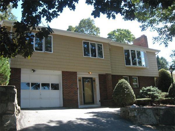 200 Woodcrest Dr, Melrose, MA 02176 (MLS #72315366) :: Westcott Properties