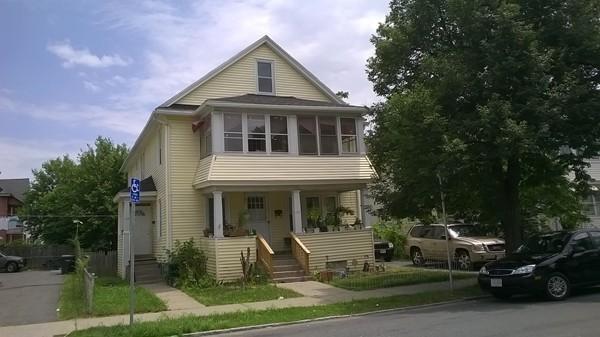 115-117 Malden St, Springfield, MA 01108 (MLS #72317960) :: Welchman Real Estate Group   Keller Williams Luxury International Division