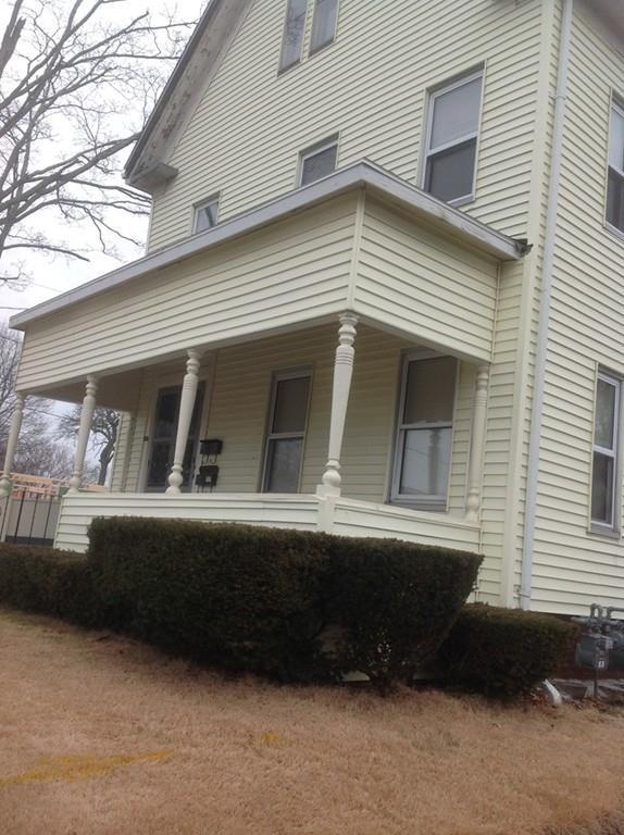 213 Grove Street, Brockton, MA 02302 (MLS #72318197) :: Goodrich Residential