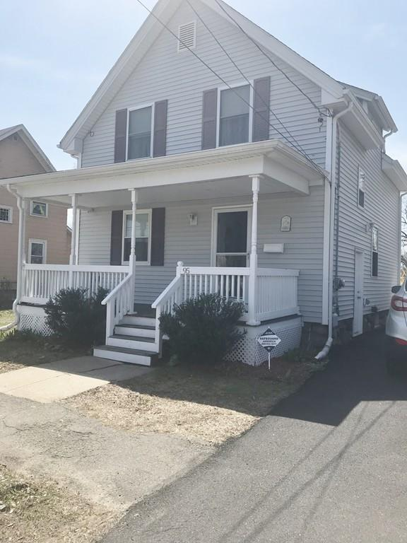 95 Lincoln Avenue, Haverhill, MA 01830 (MLS #72319223) :: Mission Realty Advisors