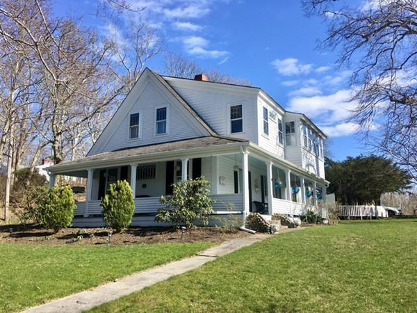 303 Route 6A, Yarmouth, MA 02675 (MLS #72320031) :: The Goss Team at RE/MAX Properties