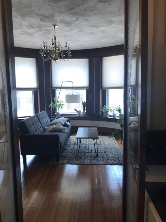 1137 Mass Ave #2, Cambridge, MA 02138 (MLS #72320353) :: Goodrich Residential