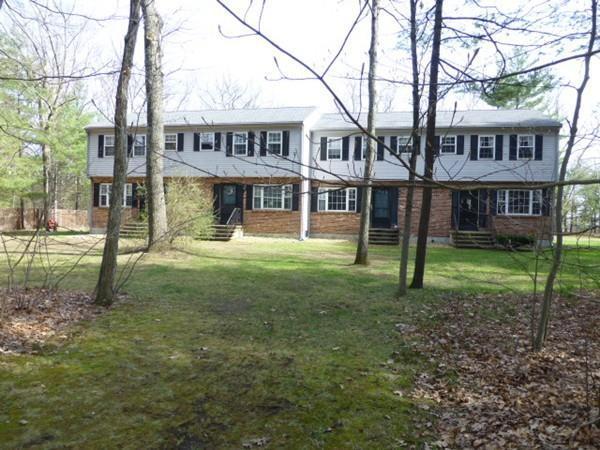 25-3 Sandy Pond Road #2, Ayer, MA 01432 (MLS #72320403) :: Welchman Real Estate Group | Keller Williams Luxury International Division