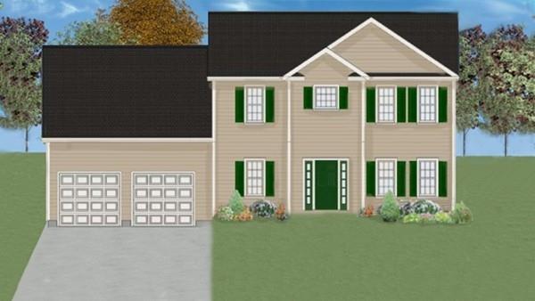 Lot 14 Skyview Drive, Millbury, MA 01527 (MLS #72320405) :: Mission Realty Advisors