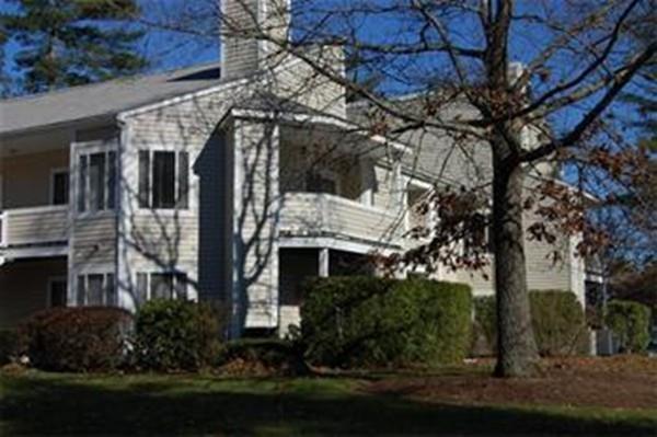 750 Whittenton Street #824, Taunton, MA 02780 (MLS #72320582) :: ALANTE Real Estate