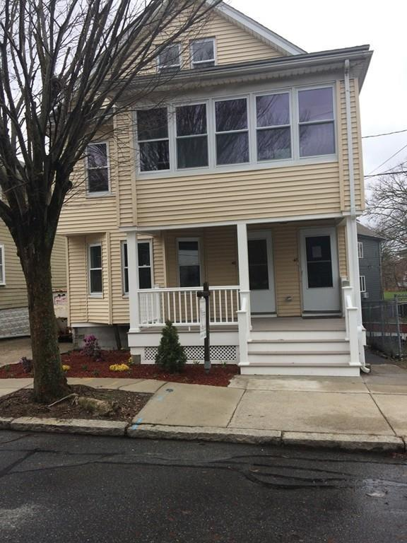 46-48 High Street, Somerville, MA 02144 (MLS #72322821) :: Mission Realty Advisors