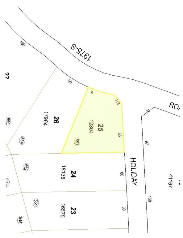 553 Lot Holiday, Ashburnham, MA 01430 (MLS #72322912) :: Vanguard Realty