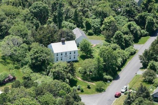 100 Point Hill Rd, Barnstable, MA 02668 (MLS #72323668) :: The Muncey Group