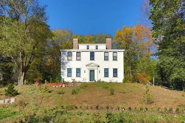 872-2 Commercial, Weymouth, MA 02189 (MLS #72324163) :: Westcott Properties