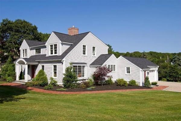 400 Main St, Barnstable, MA 02655 (MLS #72324720) :: ALANTE Real Estate