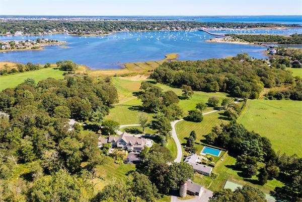 0 Off Gulf Road, Dartmouth, MA 02748 (MLS #72325429) :: Welchman Real Estate Group | Keller Williams Luxury International Division