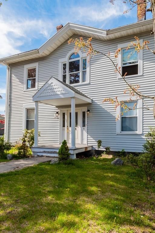 9-11 Pond Street, Braintree, MA 02184 (MLS #72325595) :: Keller Williams Realty Showcase Properties