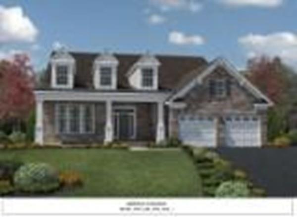 47 Snapping Bow Lot 48, Plymouth, MA 02360 (MLS #72325741) :: ALANTE Real Estate