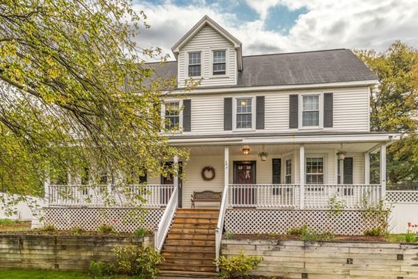 39 Billerica Ave #1, Billerica, MA 01862 (MLS #72326576) :: ALANTE Real Estate