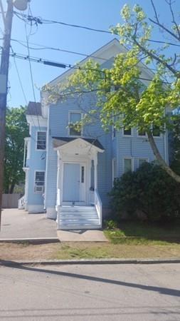 16 Kenwood St, Brockton, MA 02301 (MLS #72326678) :: ALANTE Real Estate