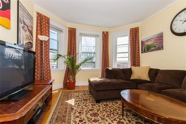 311 Allston St #11, Boston, MA 02135 (MLS #72327026) :: Vanguard Realty