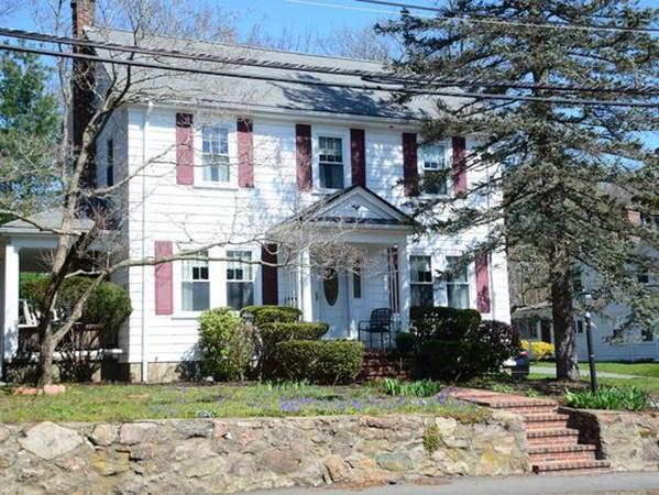 977 Canton Ave, Milton, MA 02186 (MLS #72327332) :: ALANTE Real Estate