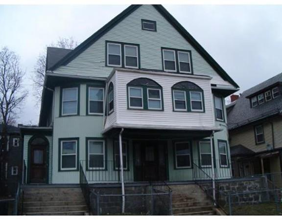 39 Nazing St, Boston, MA 02121 (MLS #72327601) :: ALANTE Real Estate