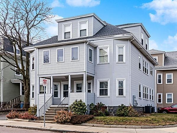 58 Franklin St #3, Boston, MA 02134 (MLS #72328244) :: Vanguard Realty