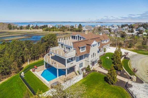 45-47 Cove Lane, Bourne, MA 02559 (MLS #72328337) :: Welchman Real Estate Group | Keller Williams Luxury International Division