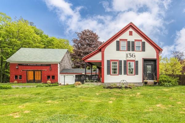 136 Middlesex Ave, Wilmington, MA 01887 (MLS #72328383) :: Exit Realty