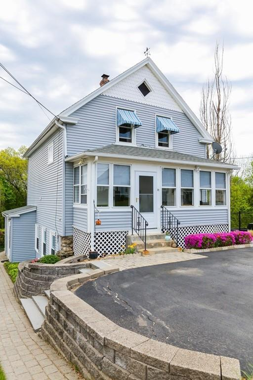 81 Oxford St N, Auburn, MA 01501 (MLS #72328667) :: Hergenrother Realty Group