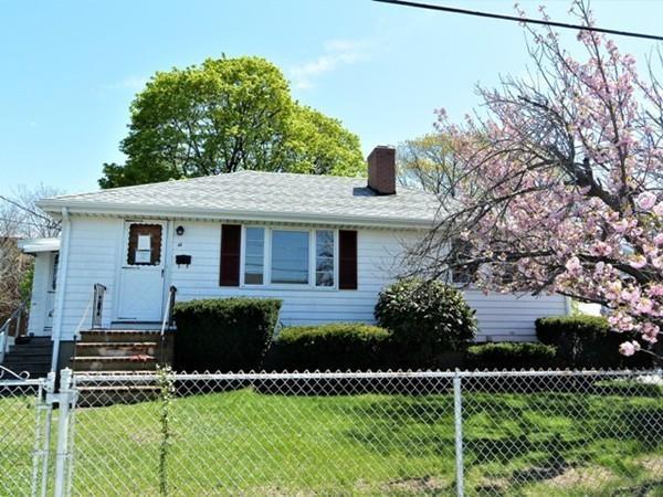 48 Kennard St, Malden, MA 02148 (MLS #72329397) :: Exit Realty