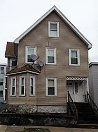 661 Cross St, Malden, MA 02148 (MLS #72329467) :: Westcott Properties