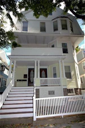 30 Granville Rd #1, Cambridge, MA 02138 (MLS #72329554) :: Goodrich Residential