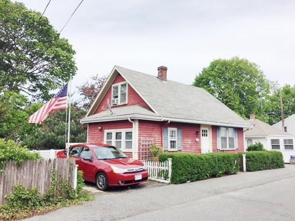 47 Ratchford St, Quincy, MA 02169 (MLS #72329645) :: Mission Realty Advisors