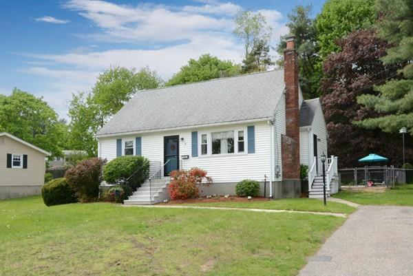 8 Bexley Dr, Hudson, MA 01749 (MLS #72329742) :: The Home Negotiators