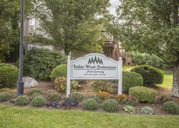 3 Indian Woods Way #3, Canton, MA 02021 (MLS #72329826) :: ALANTE Real Estate