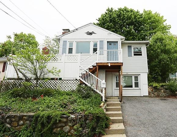 131 Pine Hill Circle, Waltham, MA 02451 (MLS #72329945) :: Vanguard Realty