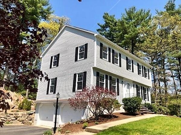 304 Woburn St, Wilmington, MA 01887 (MLS #72330307) :: Exit Realty