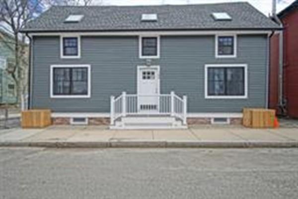 100 Howard Street House, Cambridge, MA 02139 (MLS #72330597) :: Vanguard Realty