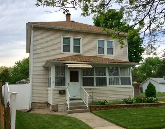 200 Parker Street, Springfield, MA 01151 (MLS #72330795) :: Hergenrother Realty Group