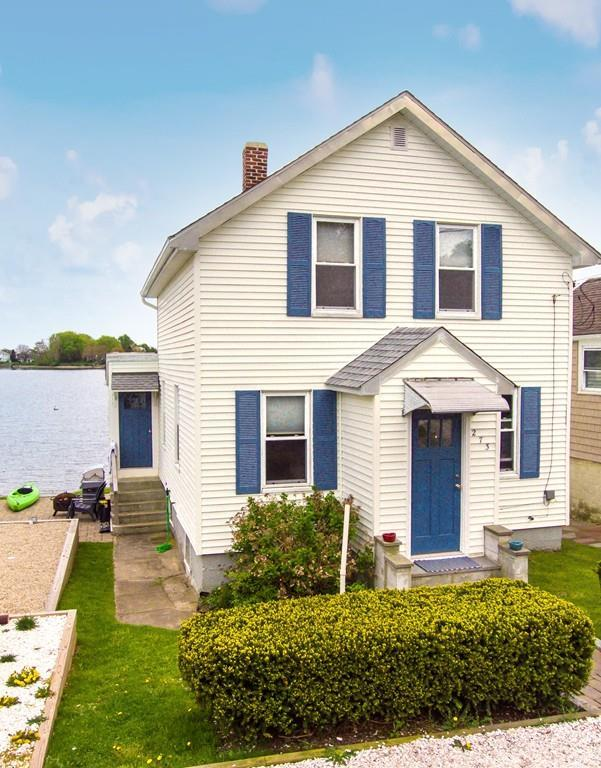 273 Riverside, Portsmouth, RI 02871 (MLS #72330855) :: Welchman Real Estate Group | Keller Williams Luxury International Division