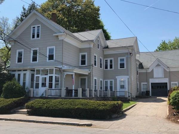 11 Fuller St, Brockton, MA 02301 (MLS #72331105) :: Vanguard Realty